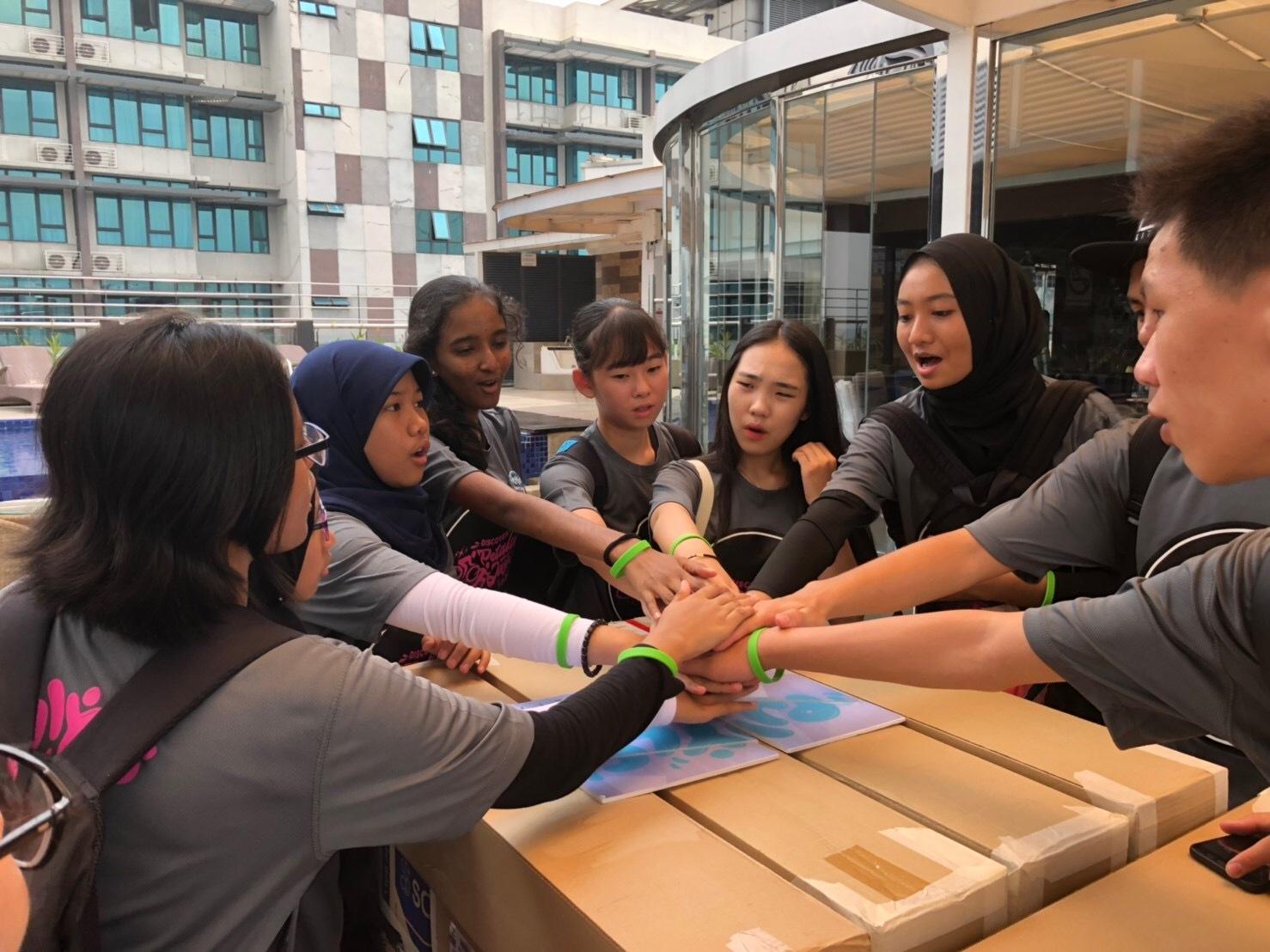マレーシア中学生海外派遣団報告3日目_d0130714_09212189.jpg