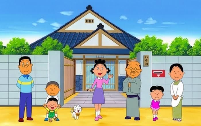 サザエさん家の模型_e0149215_19104722.jpeg