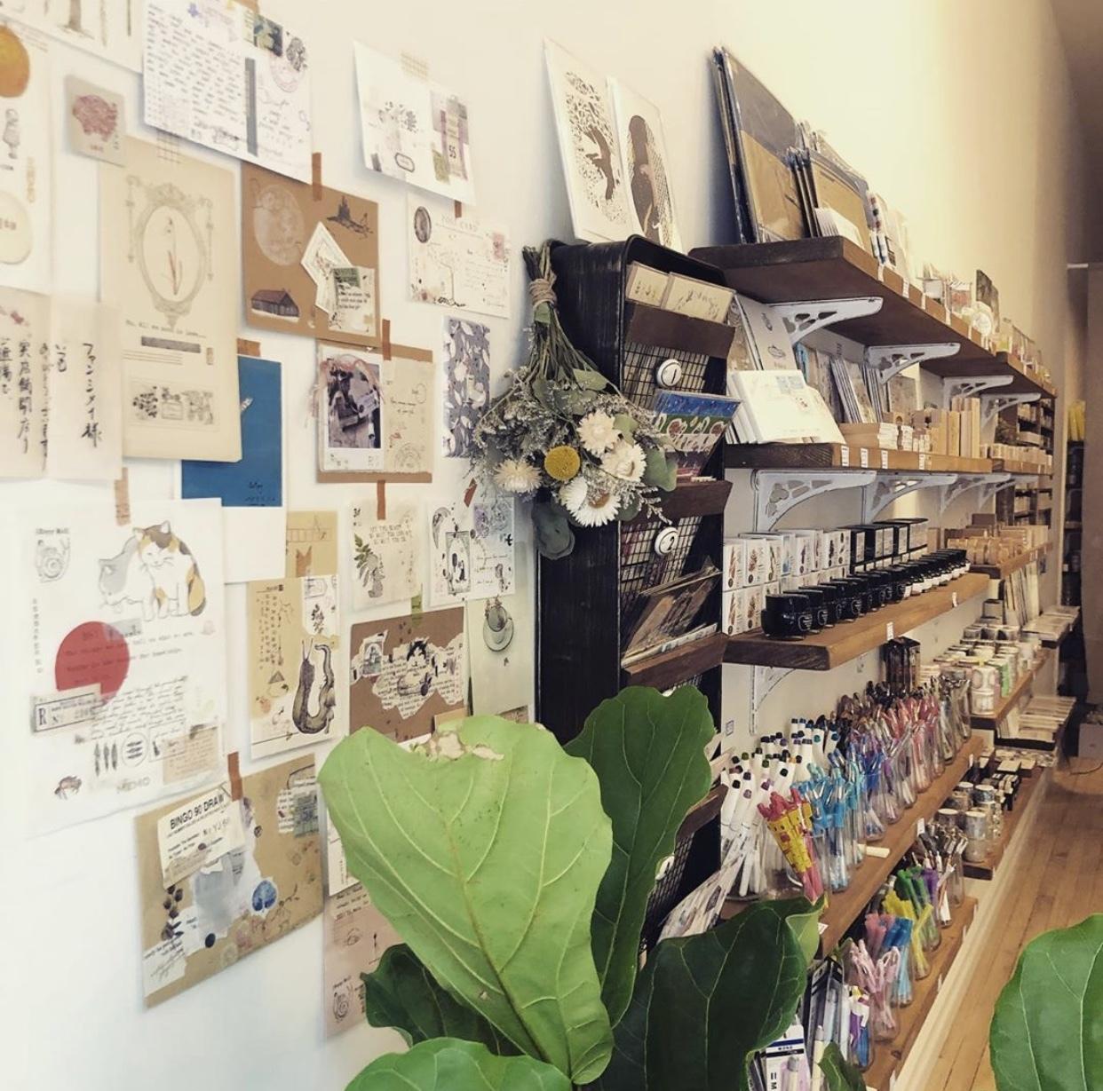 NYイーストビレッジのniconeco zakkaya さんに納品しています_a0137727_22053370.jpeg