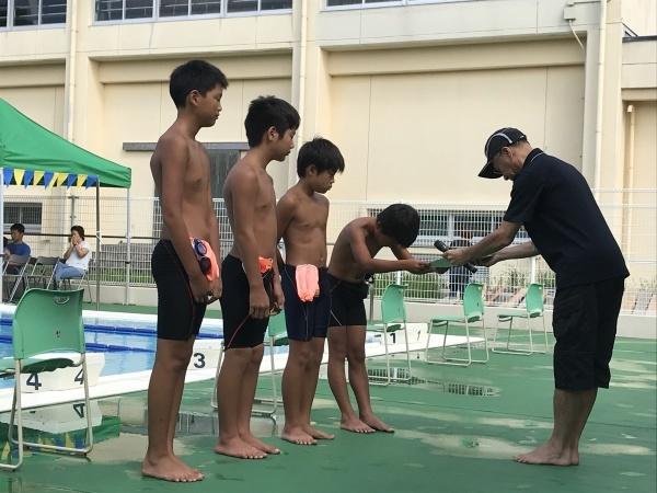 校内水泳記録会①始まりました!_a0131631_09125457.jpeg