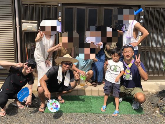 若狭湾★民宿旅(2日目)_c0113733_00344776.jpg