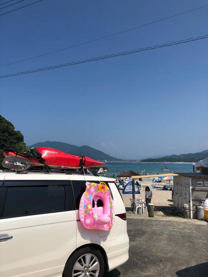 若狭湾★民宿旅(2日目)_c0113733_00374911.jpg