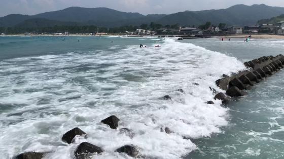 若狭湾★民宿旅(2日目)_c0113733_00460973.jpg