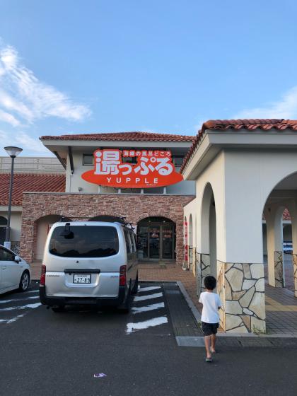 若狭湾★民宿旅(2日目)_c0113733_00511718.jpg