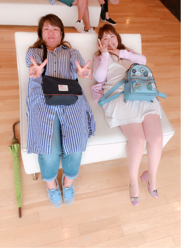 長良川うかいミュージアム&クローバーコーヒー_e0292546_15363194.jpg