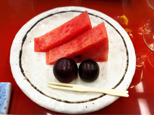 下呂温泉  水明館_e0292546_16125060.jpg
