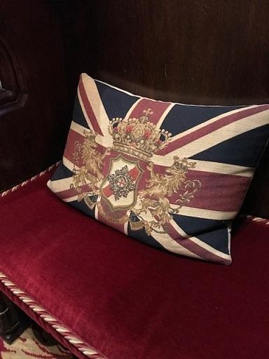 英国最終日・着物でロンドン最古のレストランRulesへ。_f0181251_19173934.jpg