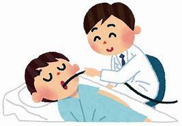 健康診断_b0065555_07164682.jpg