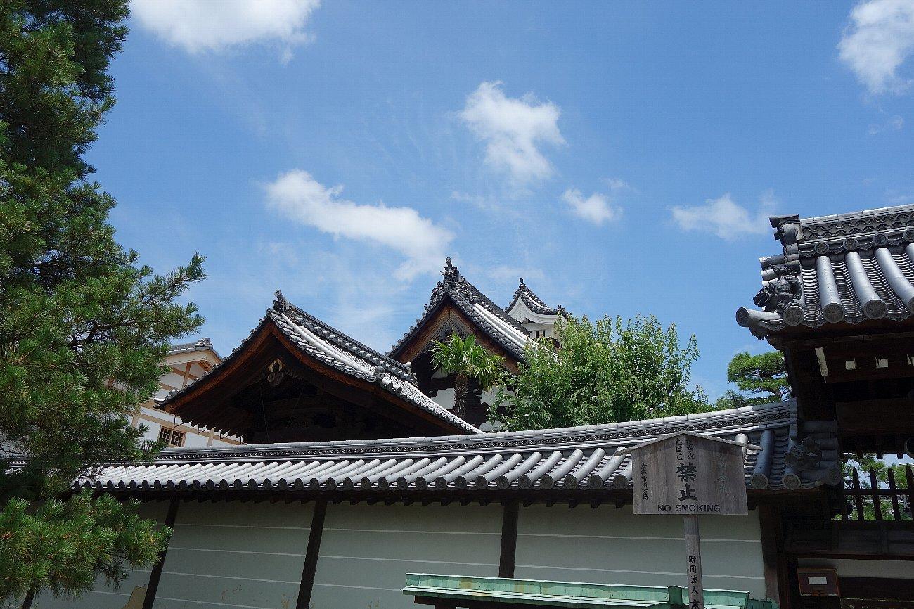 妙心寺の塔頭巡り(その3)_c0112559_08223407.jpg