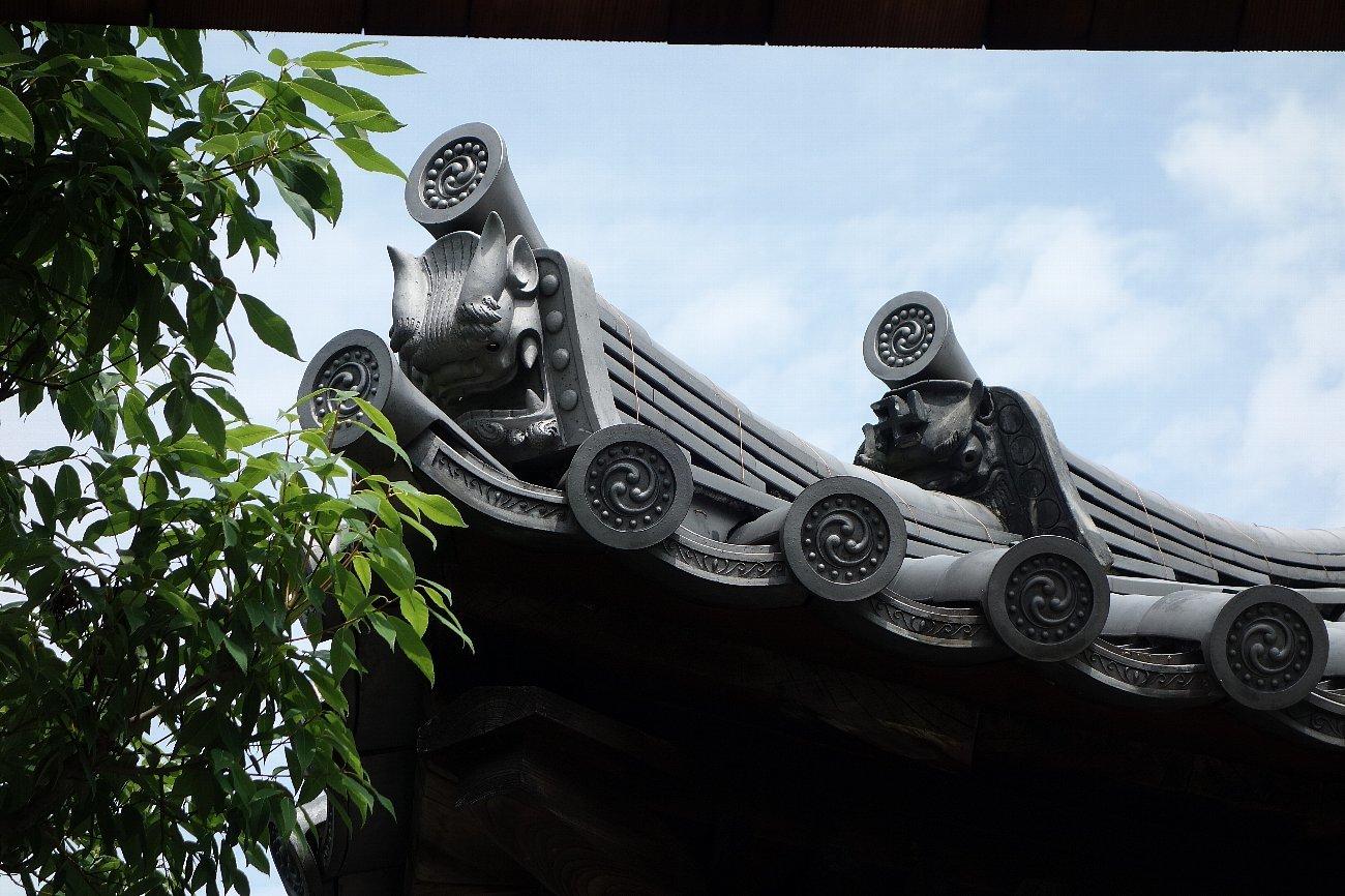 妙心寺の塔頭巡り(その3)_c0112559_08235297.jpg
