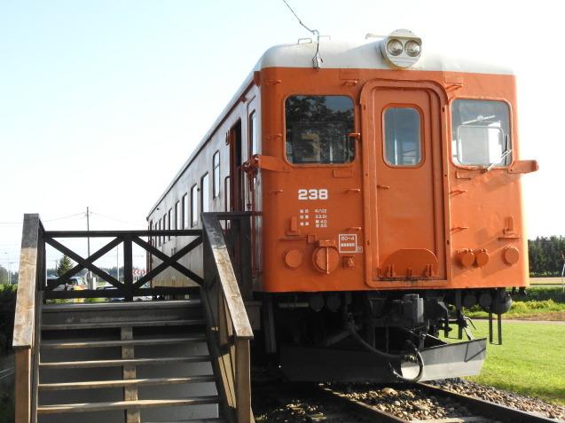 幸福ゆきの列車♪_d0389159_11162084.jpg