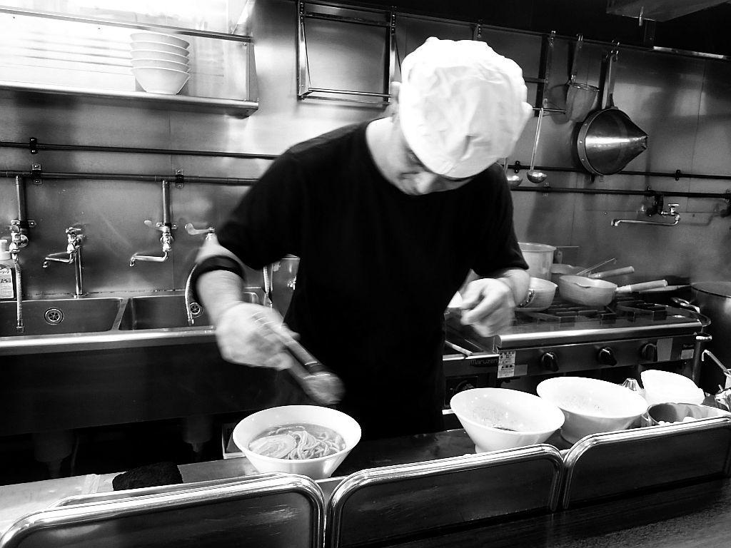 高林「浜田山」で味玉魚豚_e0220163_17102953.jpg