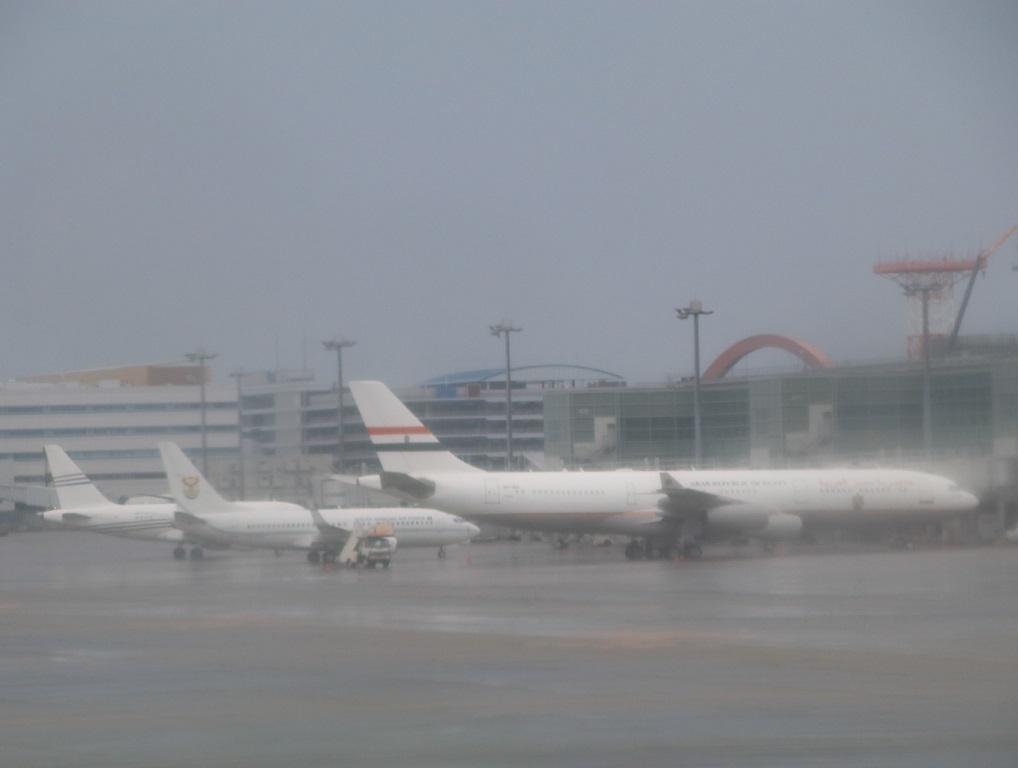 羽田空港 2タミ_d0202264_9472220.jpg