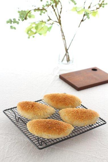 【日本一適当なパン教室~カレーパン*祭り~】レポ_f0224568_12365941.jpg