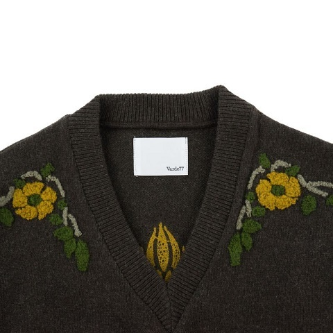 """FLORAL DECORATION MOHAIR KNIT\""_d0160378_16274465.jpg"