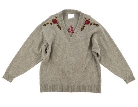 """FLORAL DECORATION MOHAIR KNIT\""_d0160378_16341862.jpg"