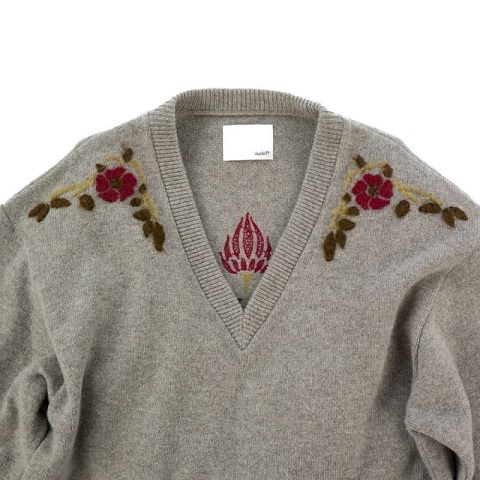 """FLORAL DECORATION MOHAIR KNIT\""_d0160378_16341865.jpg"