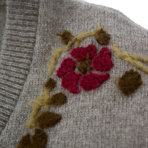 """FLORAL DECORATION MOHAIR KNIT\""_d0160378_16344618.jpg"