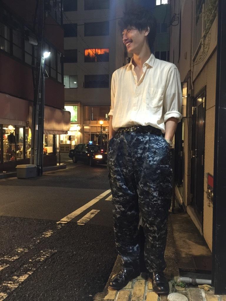 マグネッツ神戸店8/31(土)ModernMilitary入荷! #3 Mix Item!!!_c0078587_19091140.jpg