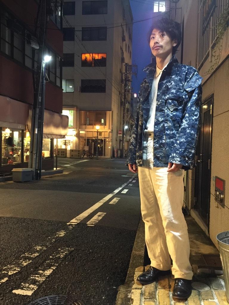 マグネッツ神戸店8/31(土)ModernMilitary入荷! #3 Mix Item!!!_c0078587_19091176.jpg