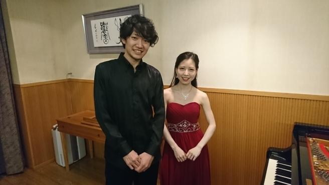 星野さん&大瀧さんコンサート終わりました!_e0046190_18312846.jpg
