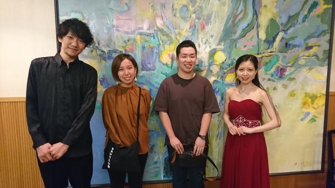 星野さん&大瀧さんコンサート終わりました!_e0046190_18352322.jpg