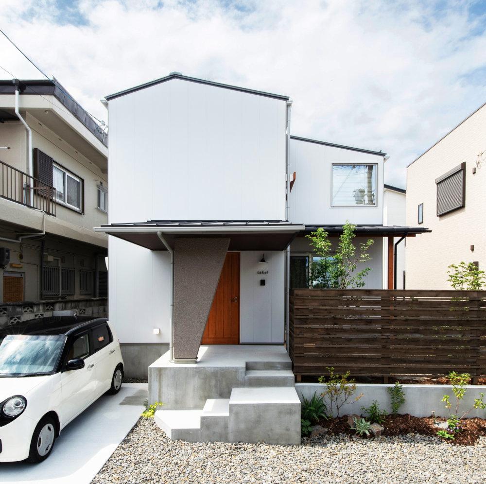 竣工写真 奈良三郷町の家_b0349892_08150289.jpg