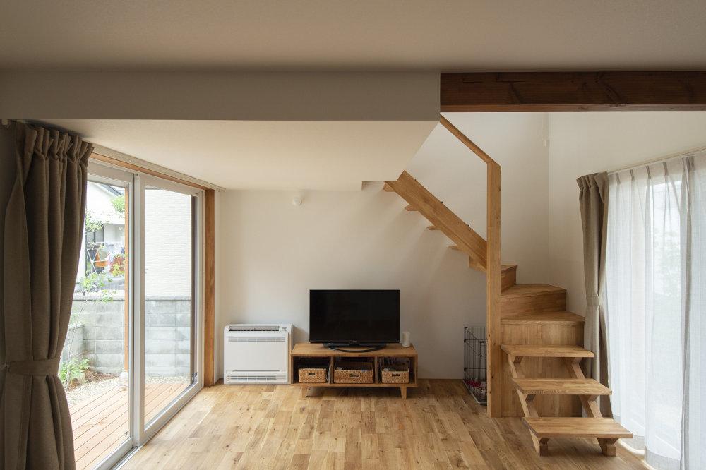 竣工写真 奈良三郷町の家_b0349892_08162060.jpg