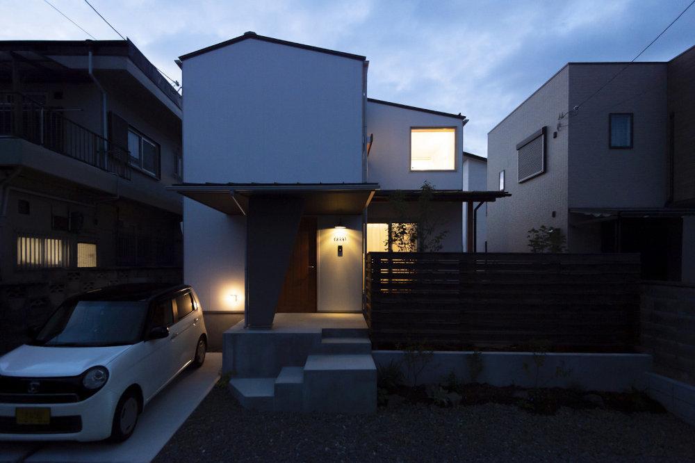 竣工写真 奈良三郷町の家_b0349892_08274987.jpg