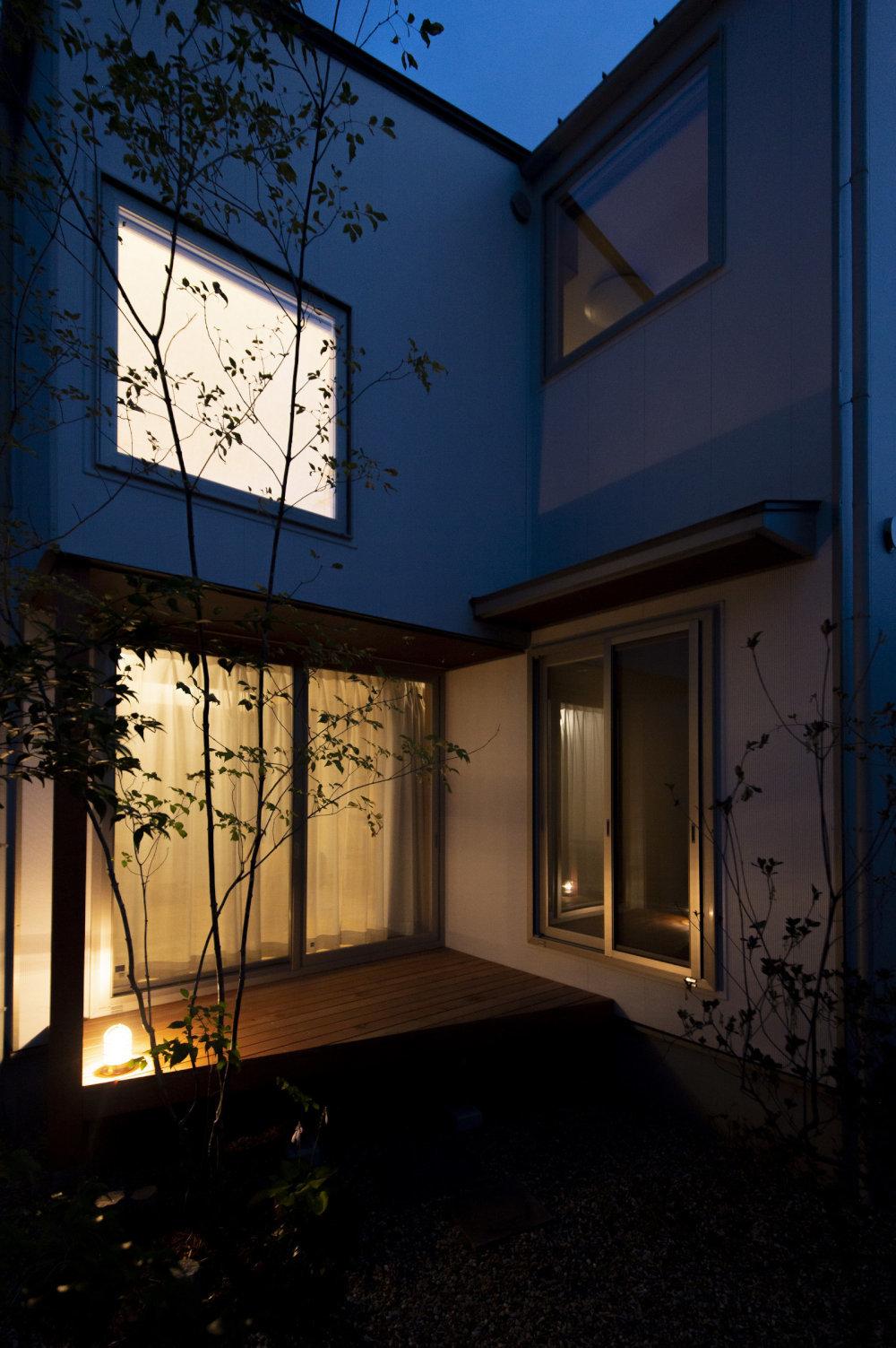 竣工写真 奈良三郷町の家_b0349892_08275953.jpg