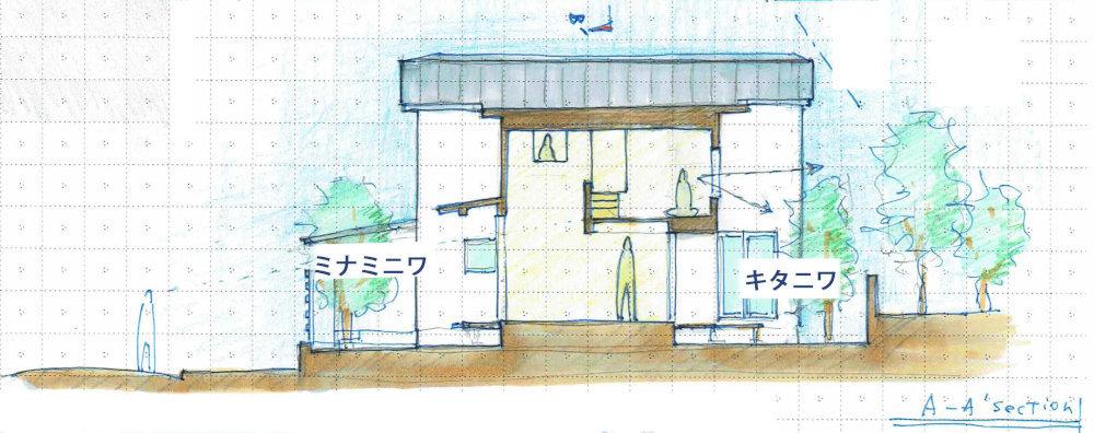竣工写真 奈良三郷町の家_b0349892_09171088.jpg