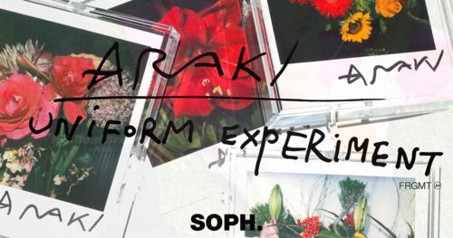 ARAKI x uniform experiment_c0079892_2044623.png
