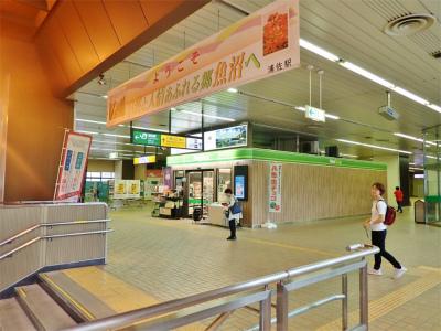 浦佐駅に行ってみました_c0336902_19393742.jpg