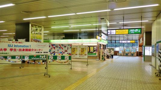 浦佐駅に行ってみました_c0336902_19394306.jpg