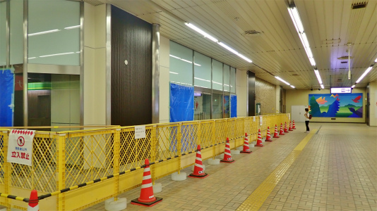 浦佐駅に行ってみました_c0336902_19394790.jpg