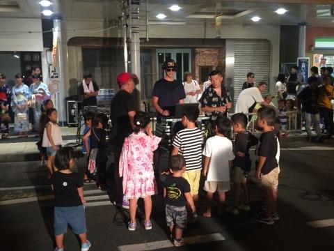 若桜街道歩行者天国LIVE 2019  レポ_e0115904_07500908.jpg