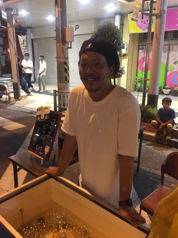 若桜街道歩行者天国LIVE 2019  レポ_e0115904_07545215.jpg