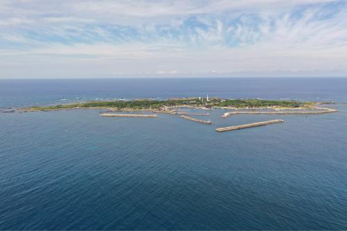 海界の村を歩く 日本海 舳倉島_d0147406_18204627.jpg