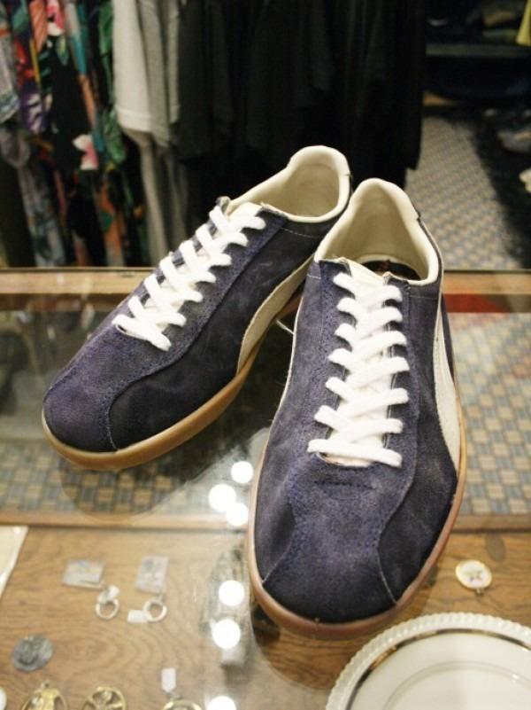 川遊び&BBQ&三芳PA 入荷70年代~90年代 ヴィンテージスニーカー adidas puma converse vans_f0180307_02144432.jpg