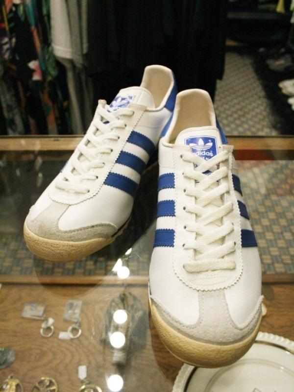 川遊び&BBQ&三芳PA 入荷70年代~90年代 ヴィンテージスニーカー adidas puma converse vans_f0180307_02173061.jpg