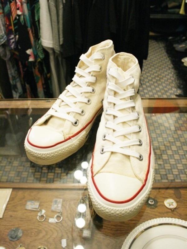 川遊び&BBQ&三芳PA 入荷70年代~90年代 ヴィンテージスニーカー adidas puma converse vans_f0180307_02203629.jpg