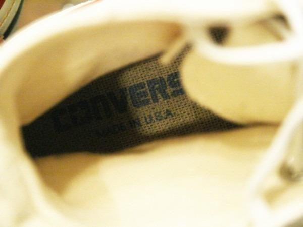 川遊び&BBQ&三芳PA 入荷70年代~90年代 ヴィンテージスニーカー adidas puma converse vans_f0180307_02210296.jpg