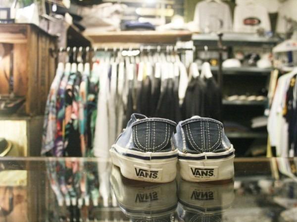 川遊び&BBQ&三芳PA 入荷70年代~90年代 ヴィンテージスニーカー adidas puma converse vans_f0180307_02230673.jpg