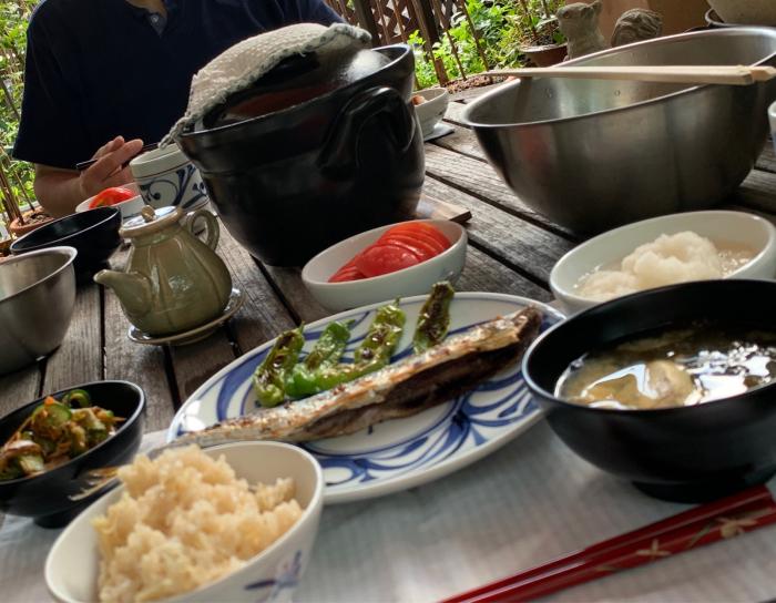 秋刀魚の日_c0301809_08155945.jpg