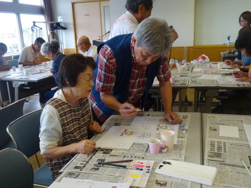 青森シニアカレッジ、クラブ活動報告!_d0366509_11050080.jpg