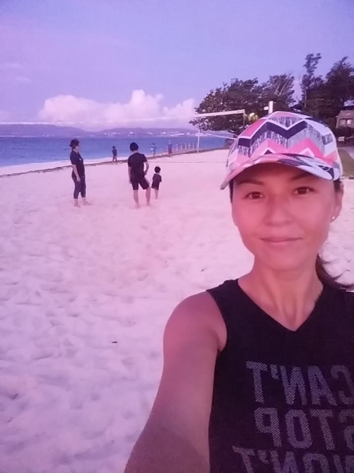 最高のビーチ_f0374009_09295333.jpg
