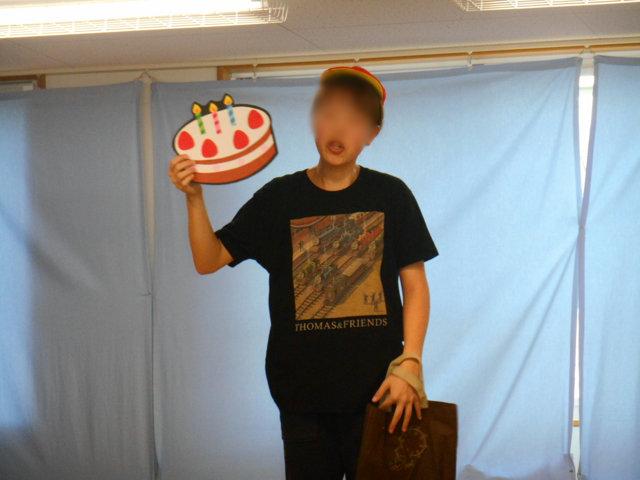 お誕生日会_e0148419_9431795.jpg