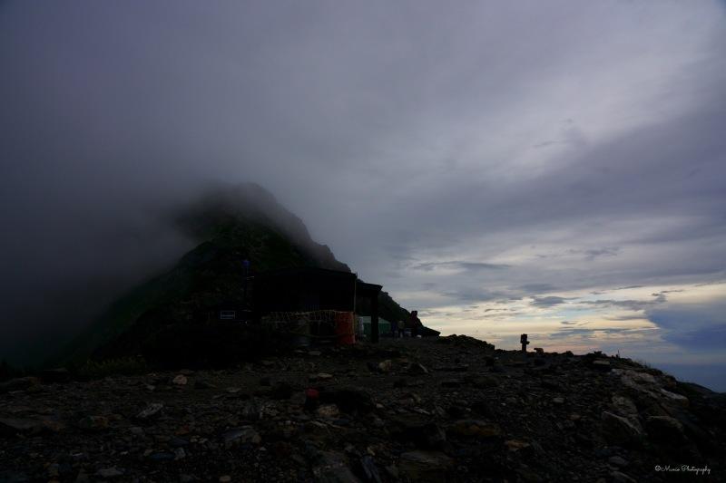 北岳 〜肩の小屋を目指して〜_f0321522_23411725.jpg
