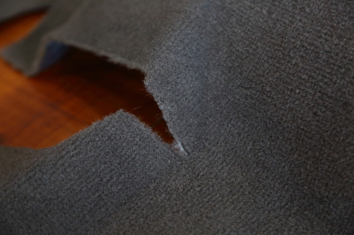 各スピーカー交換作業からカーペット清掃まで_f0105425_19180742.jpg
