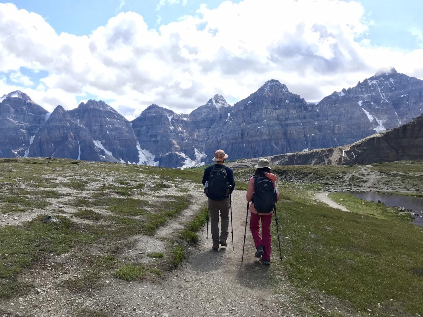 カナダならではの湖と3,000mの山々を求めて_d0112928_11491038.jpg